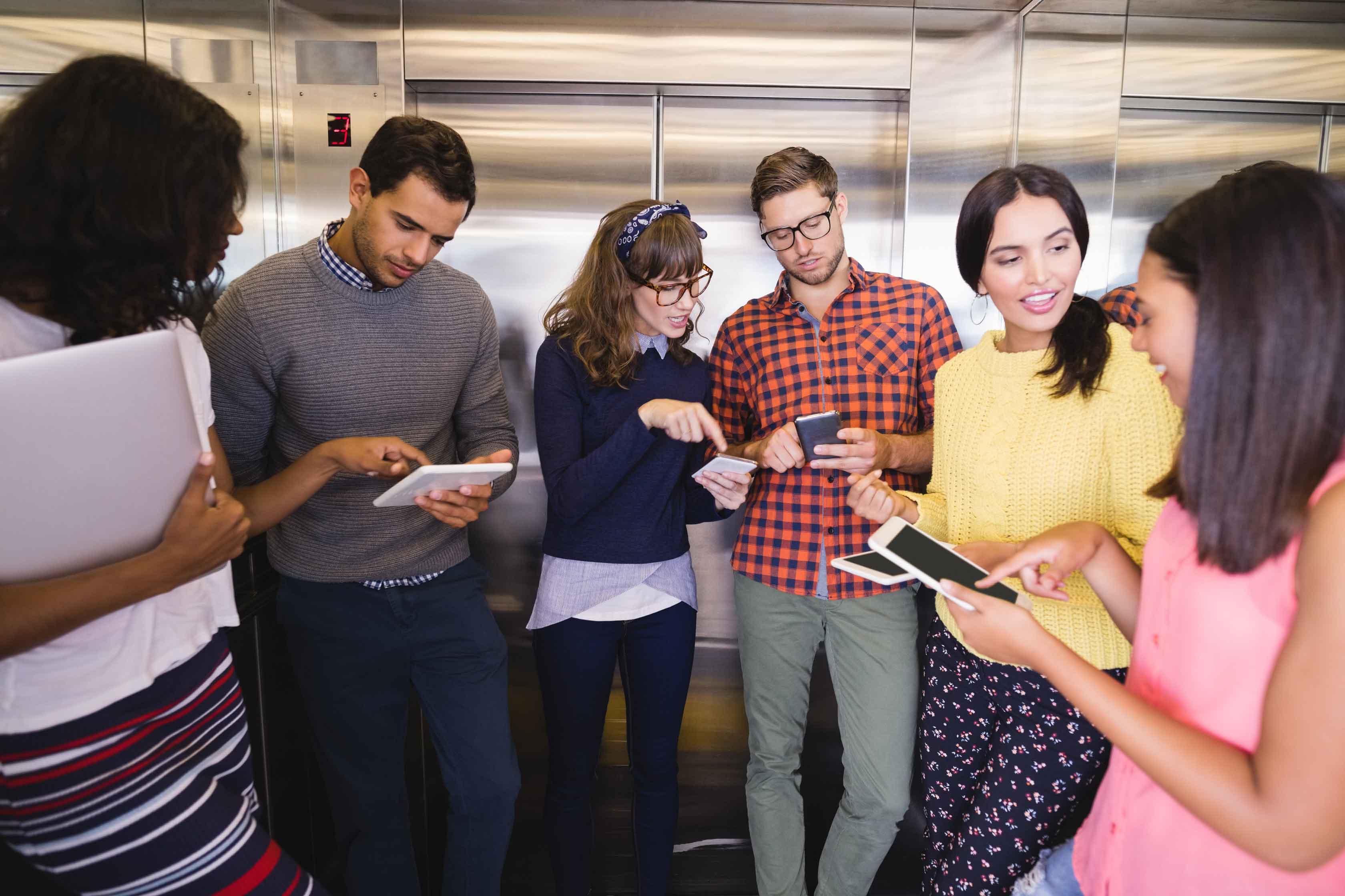 Kulturwandel: Digitale Unternehmenskutlur