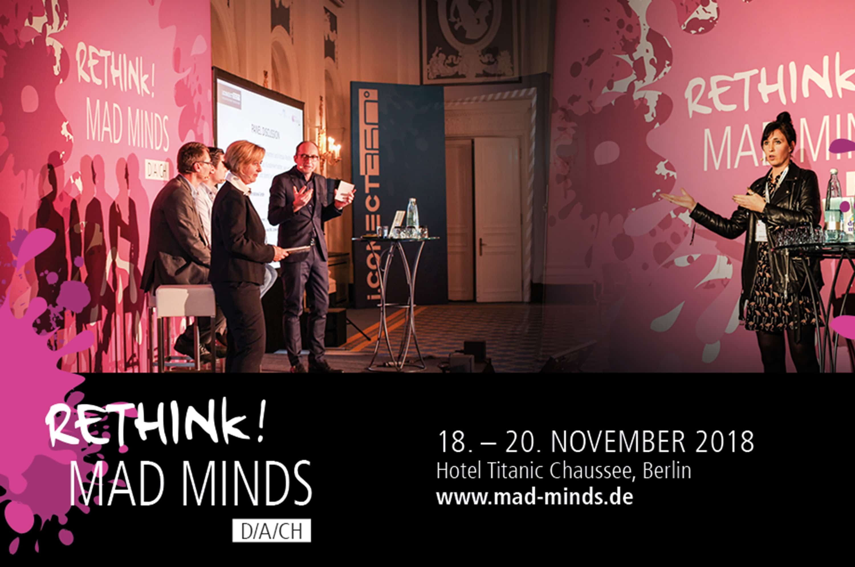 Rethink MAD-MINDS