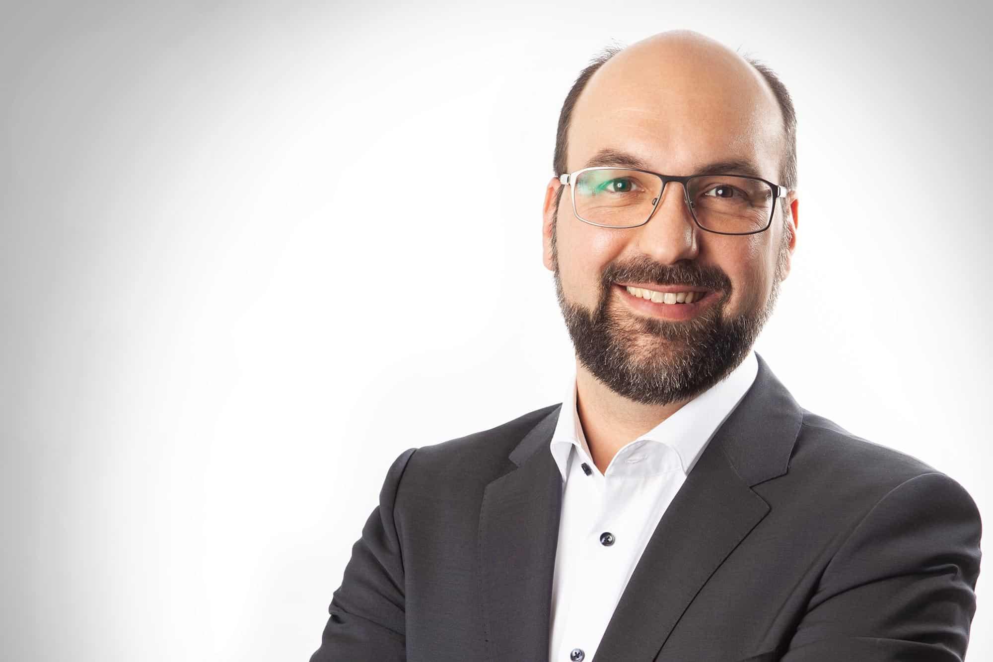 Daniel Erlwein